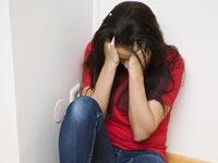 אונס אלימות מכות אישה מוכה לחץ  /  צלם: פוטו טו גו